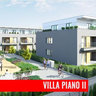 Villa Piano II