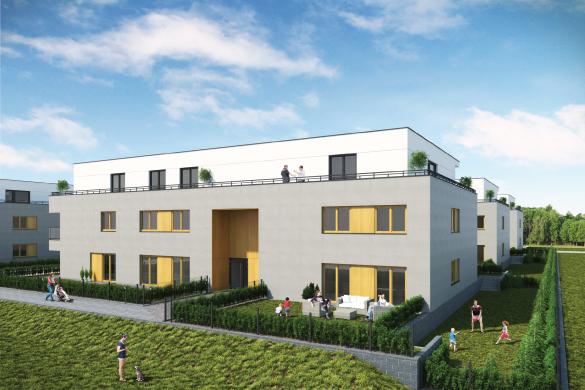 Mieszkania na sprzedaż Warszawa Wilanów