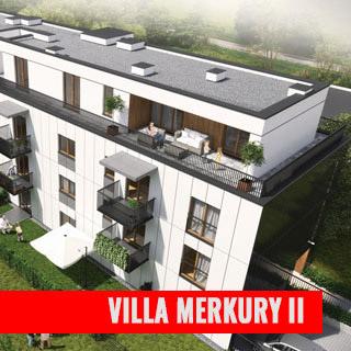 Villa Merkury